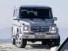 Mercedes G restyling prima immagine