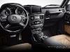 Mercedes G63 AMG 2012