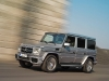 Mercedes G63 AMG - Foto ufficiali in movimento