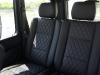 Mercedes G65 V12 Amg SW – Prime impressioni di guida