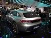Mercedes Generation EQ - Salone di Parigi 2016