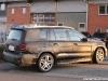 Mercedes GL 2012 spy