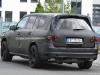 Mercedes GL63 AMG 2012 - Foto spia 28-09-2011
