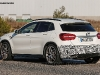 Mercedes GLA 45 AMG - Foto spia 09-01-2014