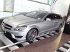Mercedes GLA e CLA 45 AMG - Anteprima italiana