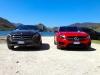 Mercedes GLA Enduro - Primo Contatto