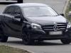 Mercedes GLA foto spia settembre 2012