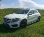 Mercedes GLA: primo contatto