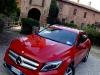 Mercedes GLA - Prova su strada