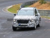 Mercedes GLB - Foto spia 14-08-2018