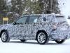 Mercedes GLB foto spia 17 gennaio 2018