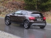 Mercedes GLB - Foto spia di un muletto 01-06-2016
