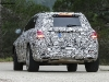 Mercedes GLC 63 AMG - Foto spia 24-11-2014