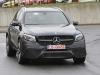 Mercedes GLC 63 AMG - foto spia maggio 2016