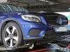 Mercedes GLC Coupe - Foto spia 22-03-2016