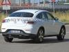 Mercedes GLC Coupe foto spia 5 luglio 2018