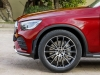 Mercedes GLC Coupe MY 2020