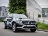 Mercedes GLC F-Cell 2017