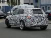 Mercedes GLC - foto spia (ottobre 2014)