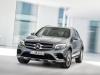 Mercedes GLC - Foto ufficiali