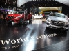 Mercedes GLE 450 AMG Coupe - Salone di Detroit 2015