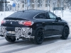 Mercedes GLE 63 AMG Coupe - Foto spia 05-12-2014