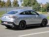 Mercedes GLE Coupe 2023 - Foto Spia 14-09-2021