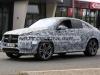 Mercedes GLE Coupe - Foto spia 23-8-2018
