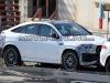Mercedes GLE Coupe - Foto spia 27-08-2019