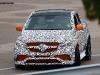 Mercedes GLE e GLE 63 AMG - Foto spia 30-10-2014