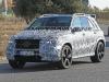 Mercedes GLE foto spia 1 dicembre 2017