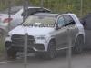 Mercedes GLE foto spia 10 giugno 2018