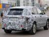 Mercedes GLE foto spia 3 settembre 2016