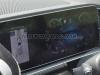 Mercedes GLE interni foto spia 27 giugno 2018