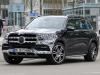 Mercedes GLS - Foto spia 12-04-2019