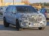 Mercedes GLS foto spia 16 dicembre 2017