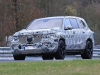 Mercedes GLS - Foto spia 7-5-2018