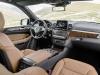 Mercedes GLS - nuova galleria di foto