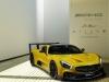 Mercedes LM GT R by Evren Milano