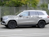 Mercedes-Maybach GLS - Foto spia 09-10-2019
