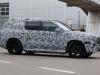 Mercedes Maybach GLS foto spia 2 novembre 2018