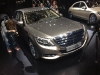 Mercedes-Maybach S600 Pullman - Salone di Ginevra 2015