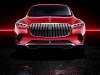 Mercedes-Maybach Ultimate Luxury Concept - Foto leaked