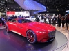 Mercedes Mayback Vision 6 - Salone di Parigi 2016