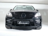 Mercedes ML by Lorinser