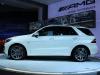 Mercedes ML63 AMG - Los Angeles 2011