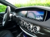 Mercedes S350d 4Matic - Prova su strada 2016