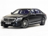 Mercedes S500 Plug-in Hybrid by Brabus