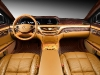 Mercedes S600 Guard by TOPCAR
