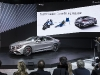 Mercedes S63 AMG Coupe 2014 - Salone di New York 2014
